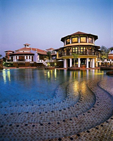 Park Hyatt Goa Resort & Spa Pool