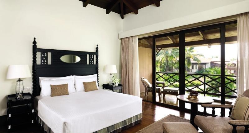 Park Hyatt Goa Resort & Spa Wohnbeispiel