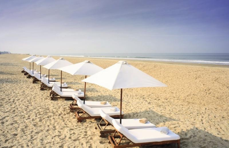 Park Hyatt Goa Resort & Spa Strand