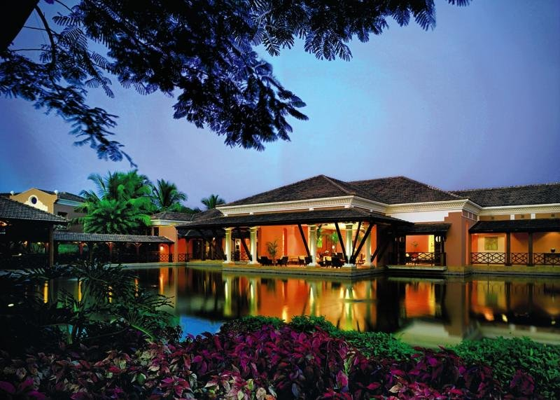 Park Hyatt Goa Resort & Spa Außenaufnahme