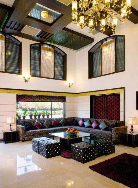Anila Lounge/Empfang