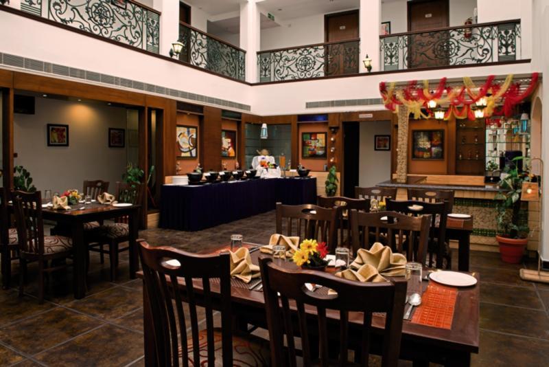 Anila Restaurant