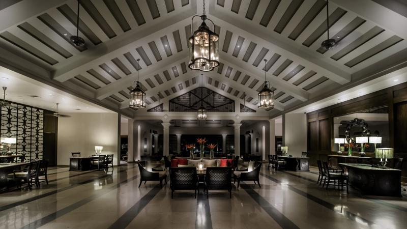 Park Hyatt Goa Resort & Spa Lounge/Empfang