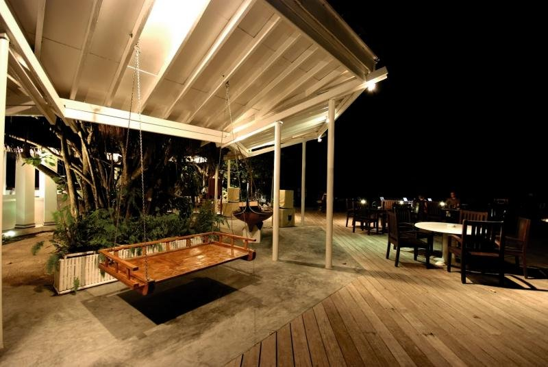 Ellaidhoo Maldives by Cinnamon Garten