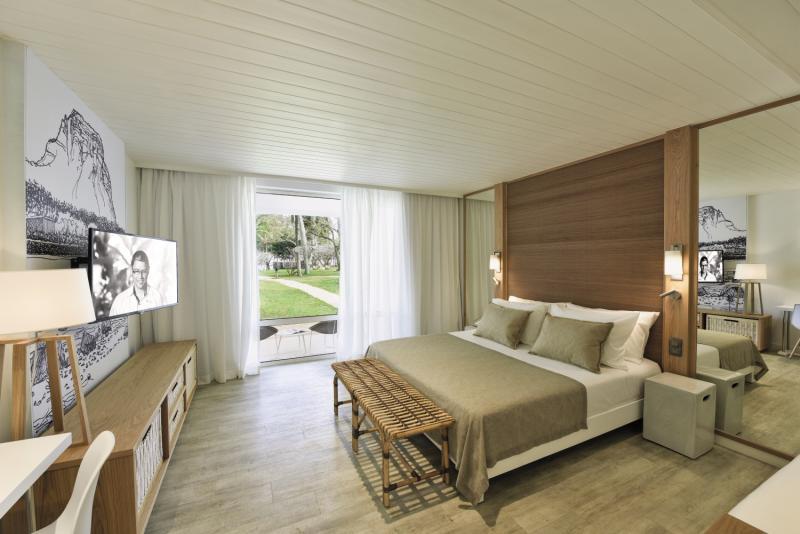 Canonnier Beachcomber Golf Resort & Spa Wohnbeispiel