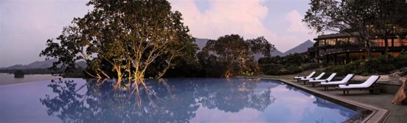 Heritance Kandalama Pool