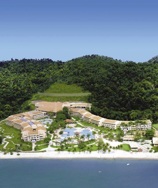 Vila Gale Eco Resort de Angra Außenaufnahme