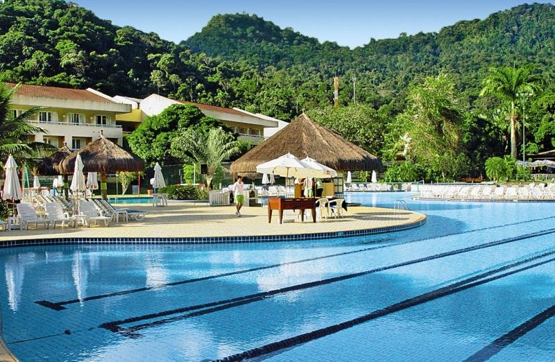 Vila Gale Eco Resort de Angra Pool