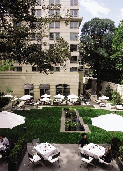 Palacio Duhau - Park Hyatt Buenos Aires Restaurant