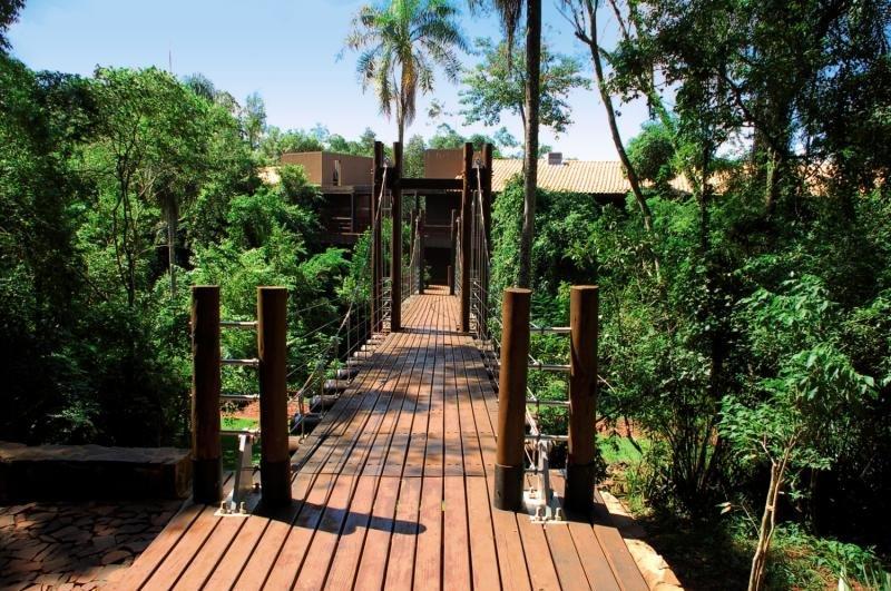 Loi Suites Iguazu Außenaufnahme