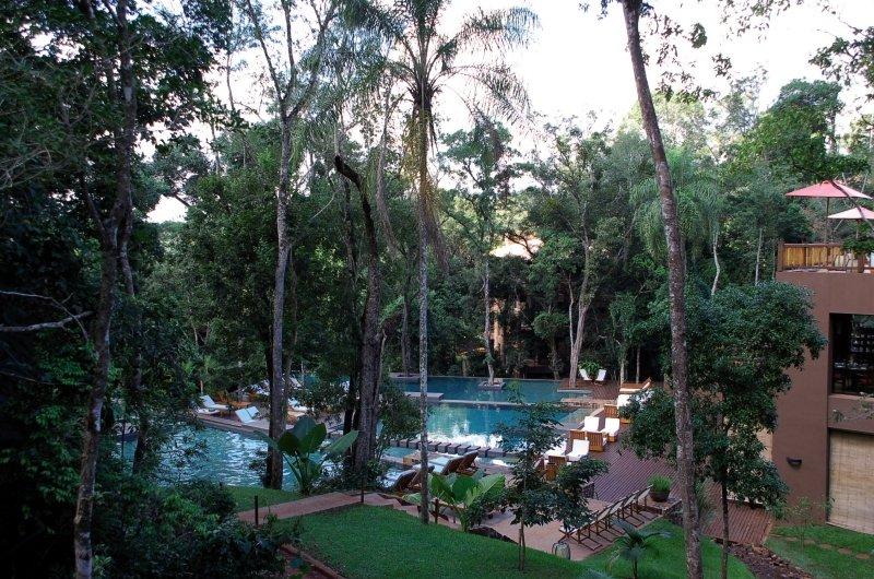 Loi Suites Iguazu Pool