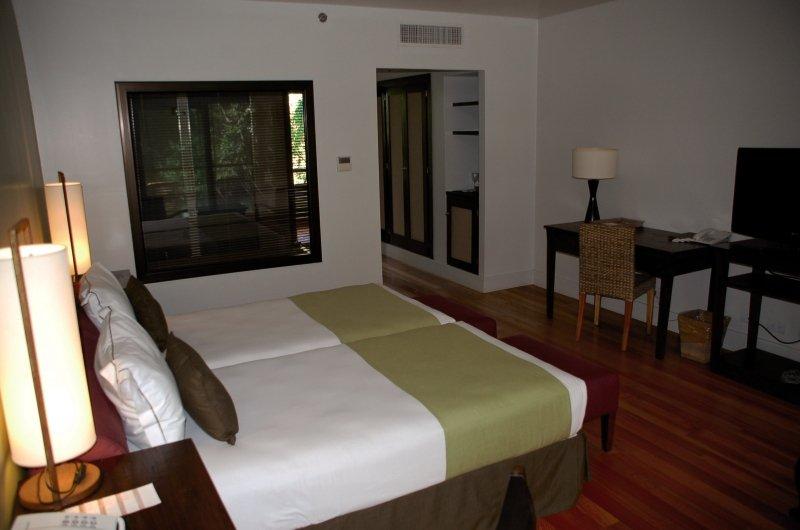 Loi Suites Iguazu Wohnbeispiel