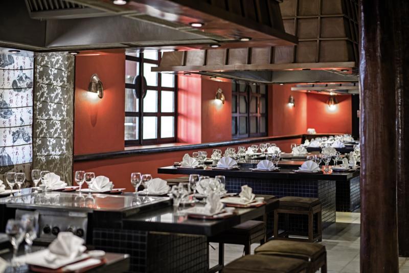 IBEROSTAR Bahia Restaurant