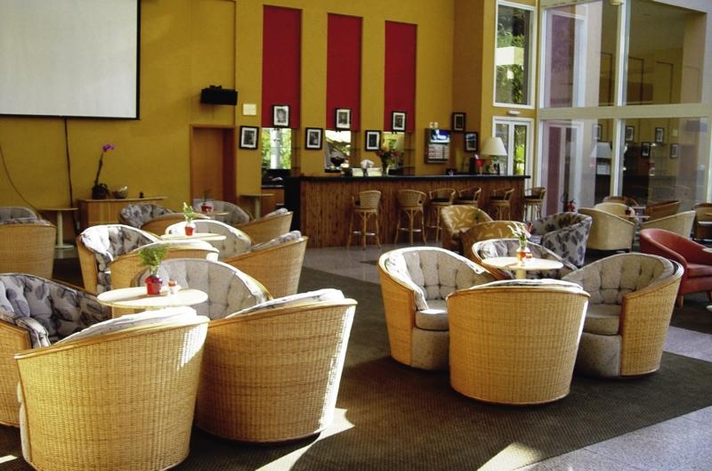Vila Gale Eco Resort de Angra Bar