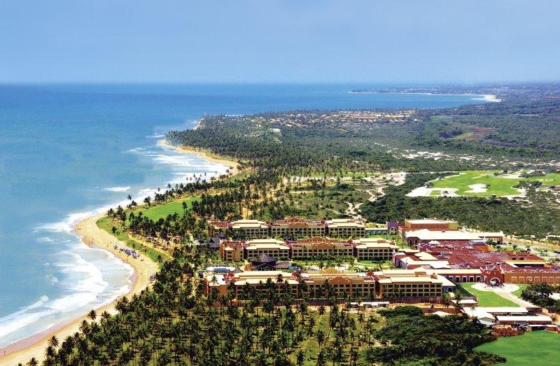 IBEROSTAR Bahia Landschaft