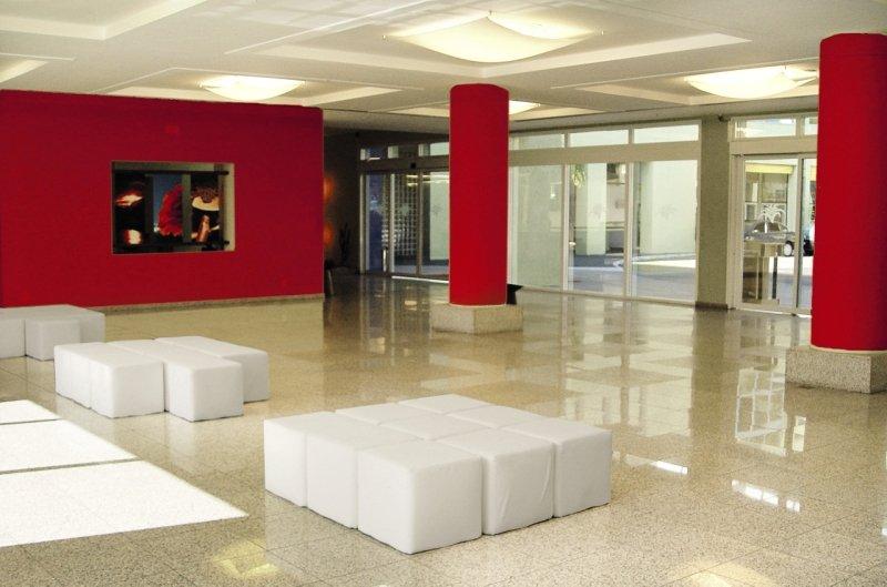 Vila Gale Eco Resort de Angra Lounge/Empfang