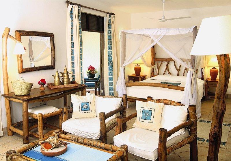 Pinewood Beach Resort & Spa Wohnbeispiel