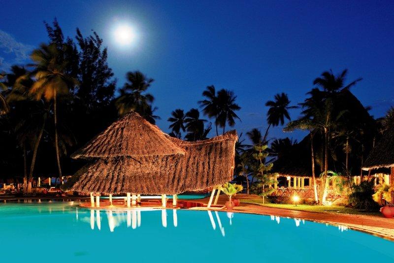 Neptune Paradise Beach Resort & Spa Außenaufnahme