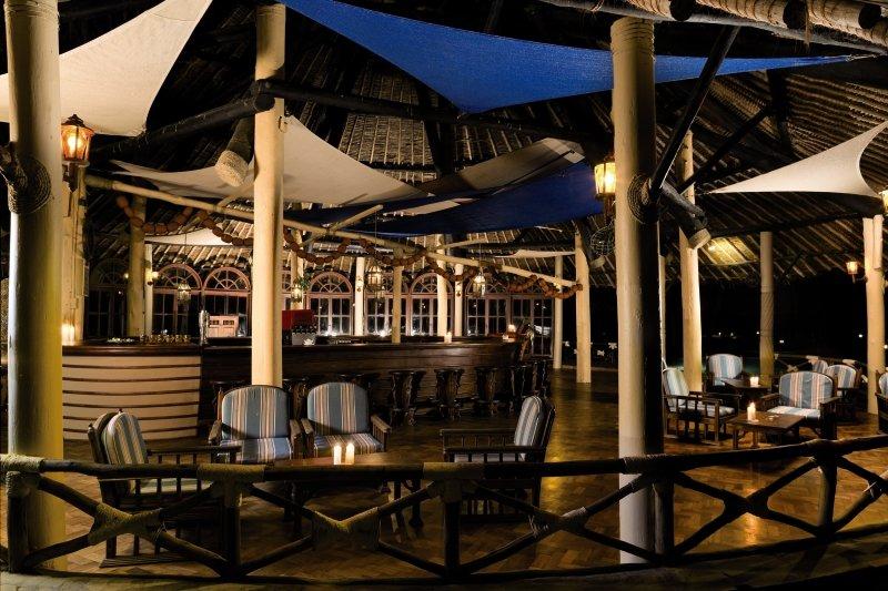 Neptune Paradise Beach Resort & Spa Bar