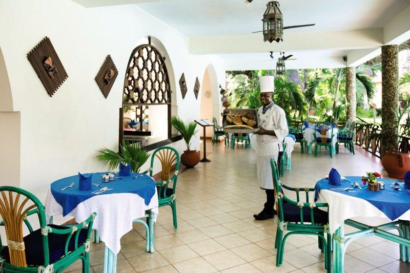 Neptune Paradise Beach Resort & Spa Restaurant