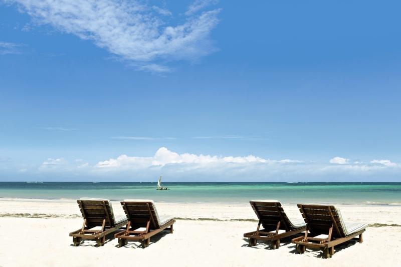 Neptune Paradise Beach Resort & Spa Strand