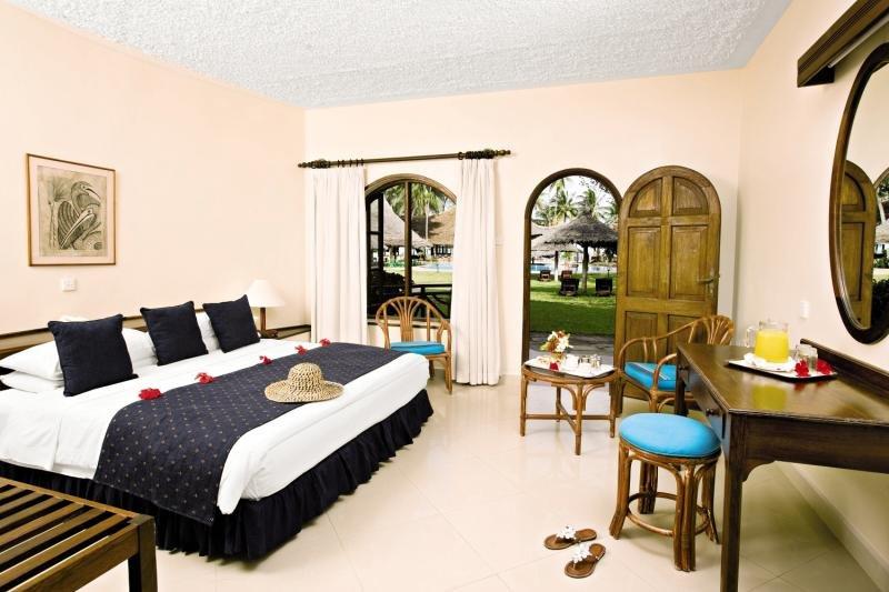 Neptune Paradise Beach Resort & Spa Wohnbeispiel