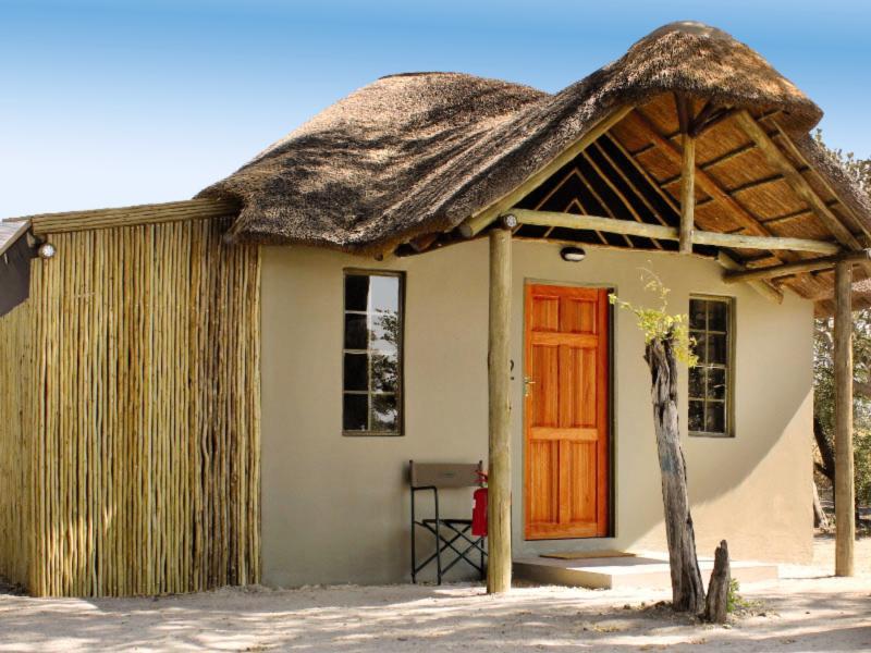 Khwai Guest House Wellness