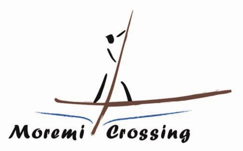 Moremi Crossing Logo