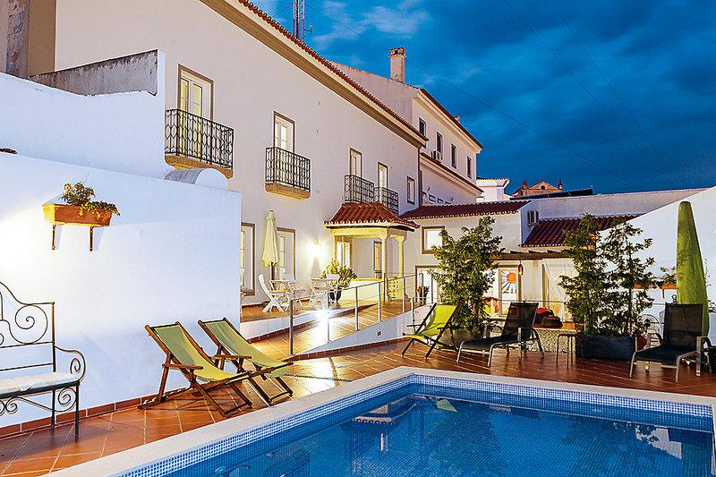 Casa do Platano Pool