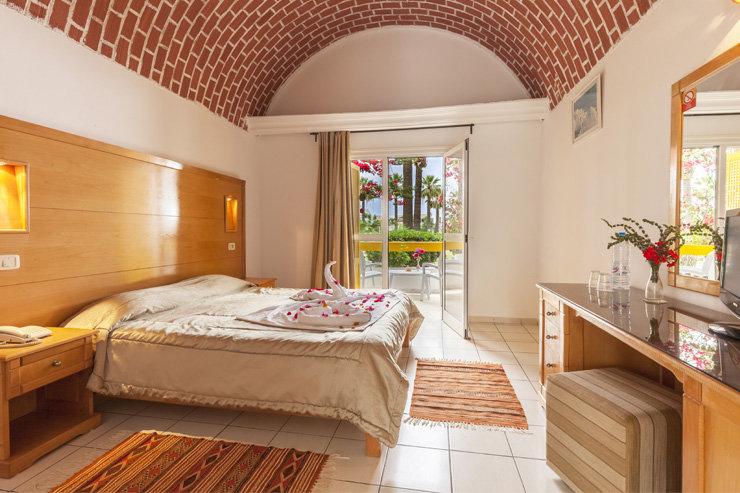 Hammamet Beach by Magic Hotels  Wohnbeispiel