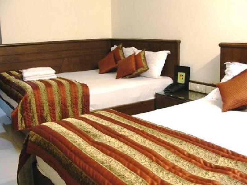 Hotel Chanchal Deluxe Wohnbeispiel