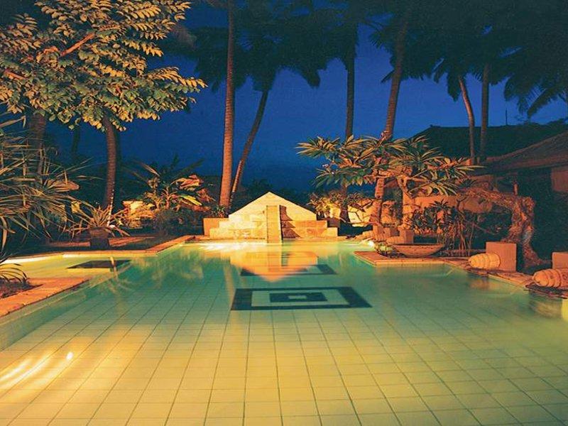 atta kaMaya Resort & Villas Pool