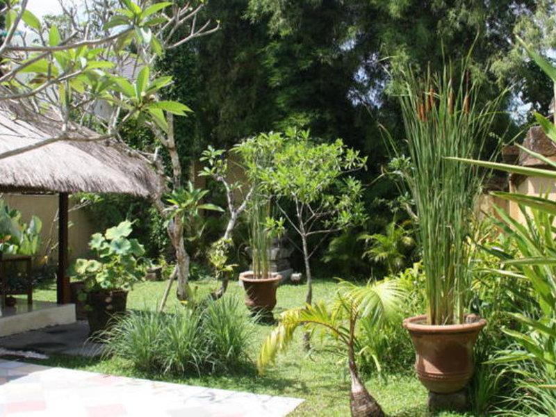 atta kaMaya Resort & Villas Garten