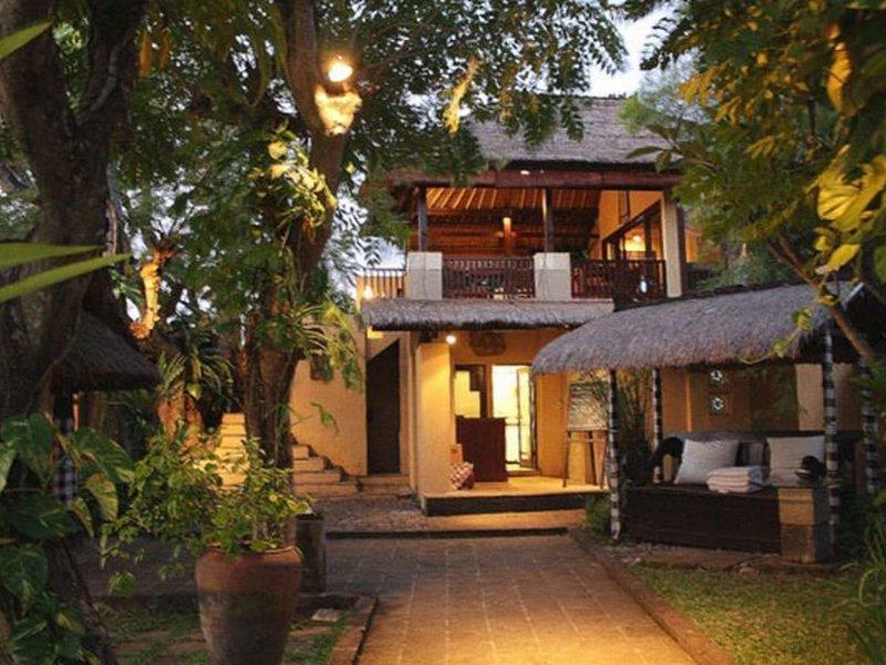 atta kaMaya Resort & Villas Außenaufnahme
