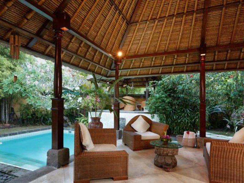 atta kaMaya Resort & Villas Terrasse