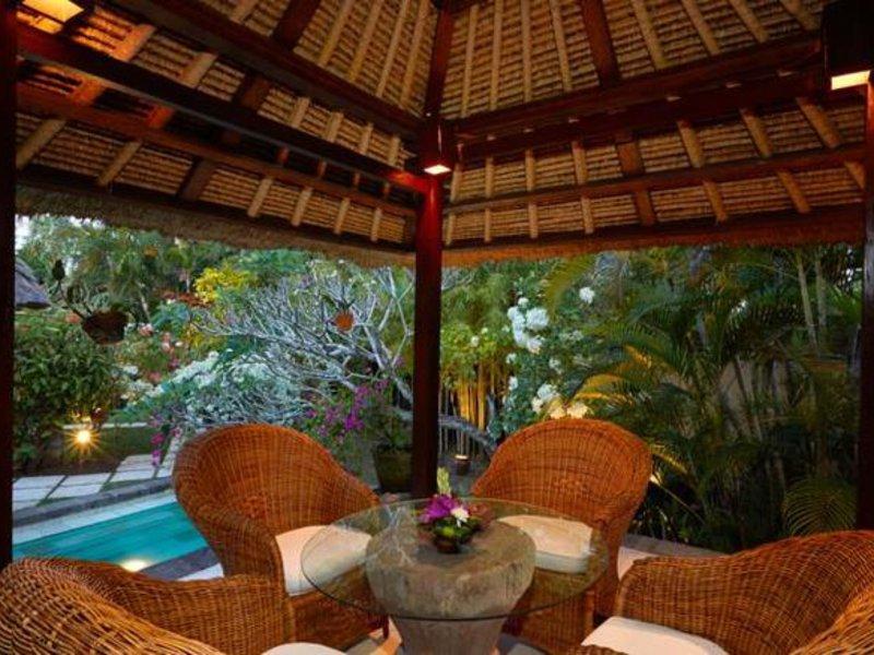 atta kaMaya Resort & Villas Lounge/Empfang