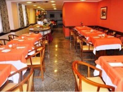 Hotel Ok Restaurant