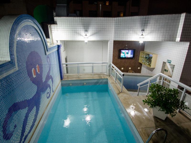 Hotel Ok Pool