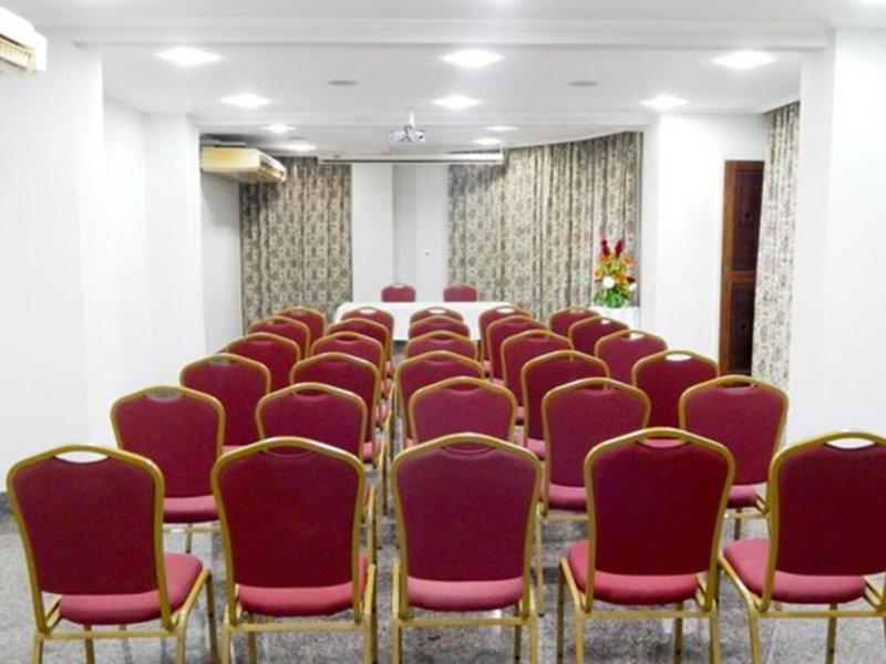 Hotel Ok Konferenzraum