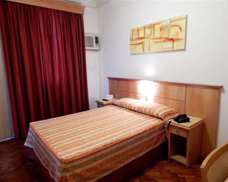 Hotel Ok Wohnbeispiel