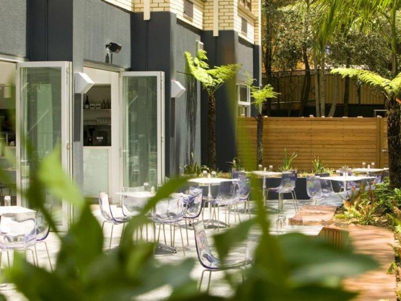 Hotel Urban St Leonards Restaurant
