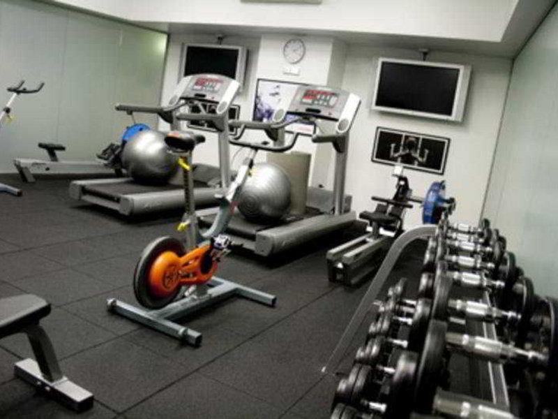 Hotel Urban St Leonards Sport und Freizeit