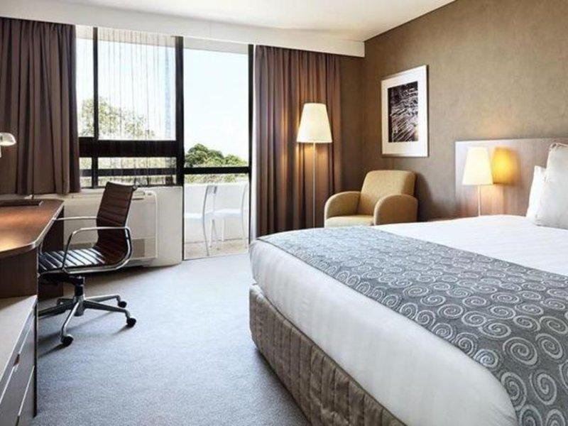 Hotel Urban St Leonards Wohnbeispiel