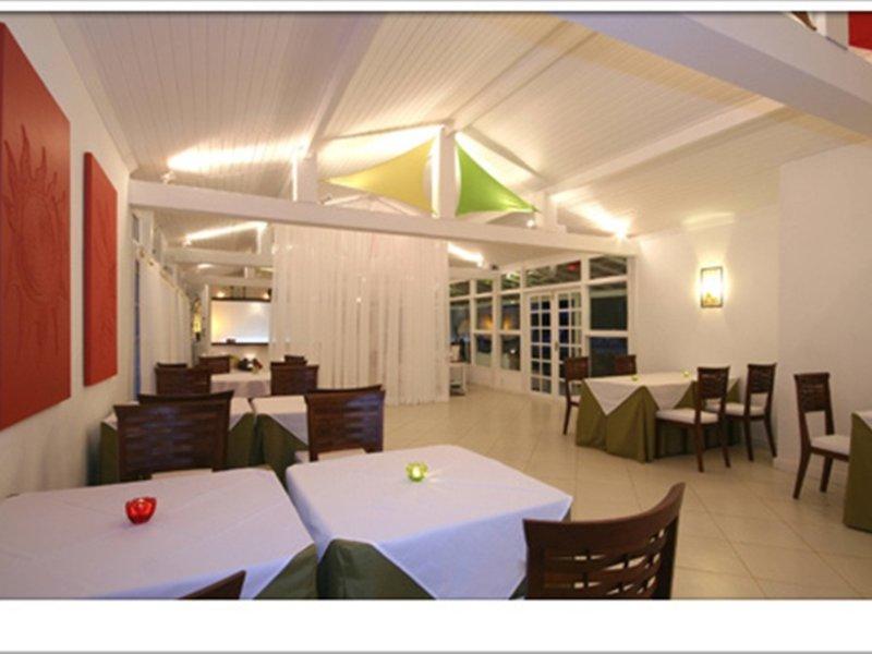Pousada Bucaneiro Lounge/Empfang