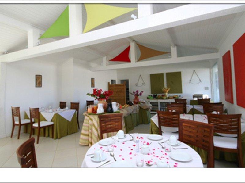 Pousada Bucaneiro Restaurant