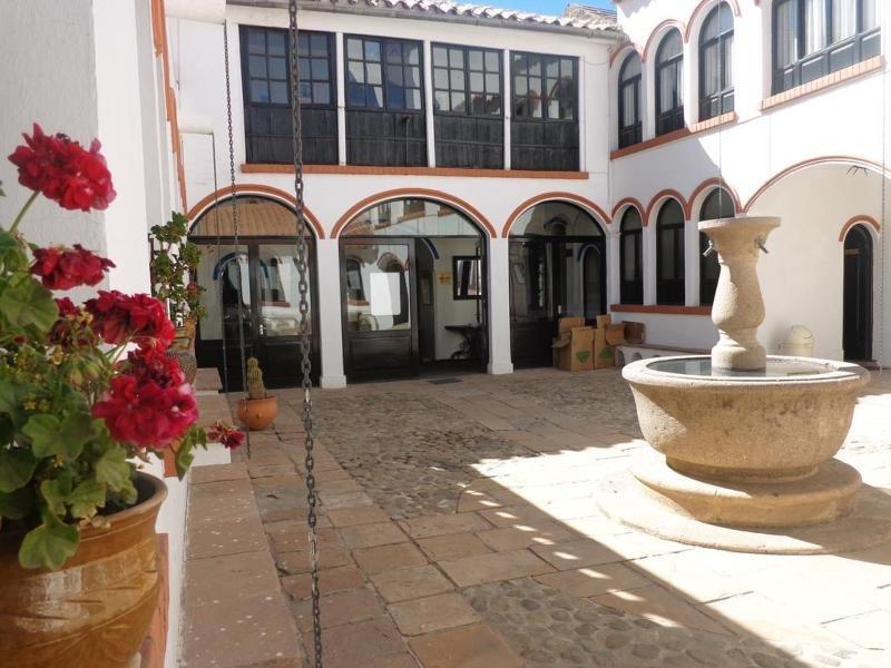 Arthaus Boutique Hotel Außenaufnahme