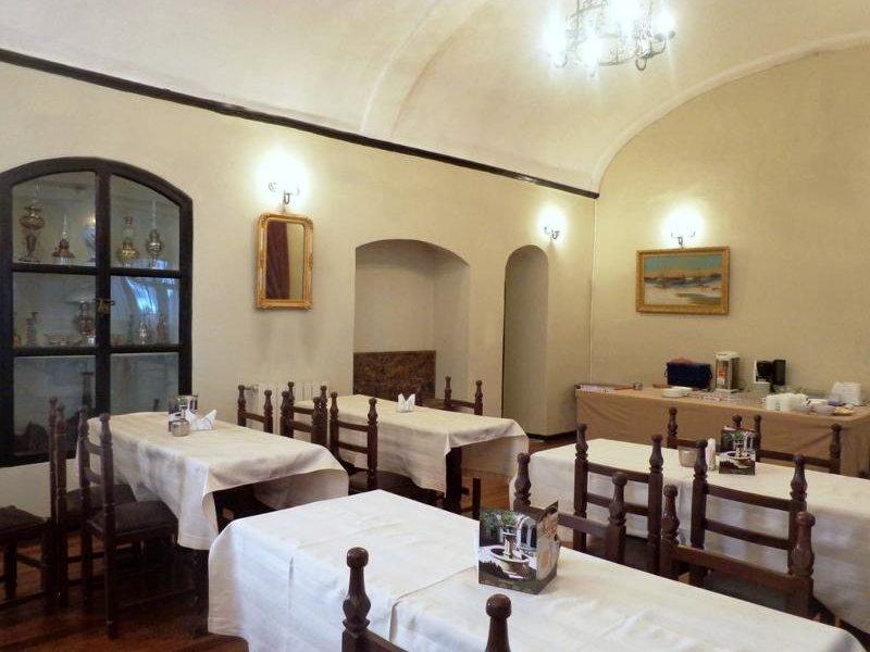 Arthaus Boutique Hotel Restaurant