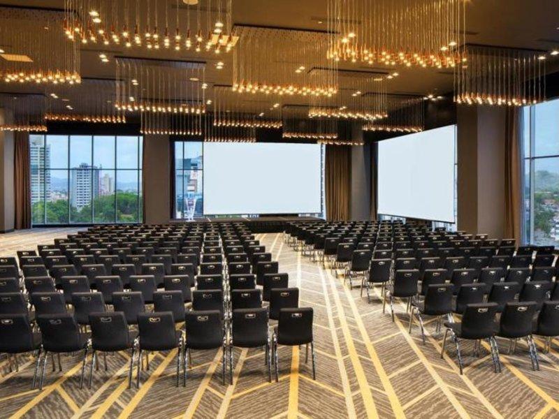 W Panama Konferenzraum