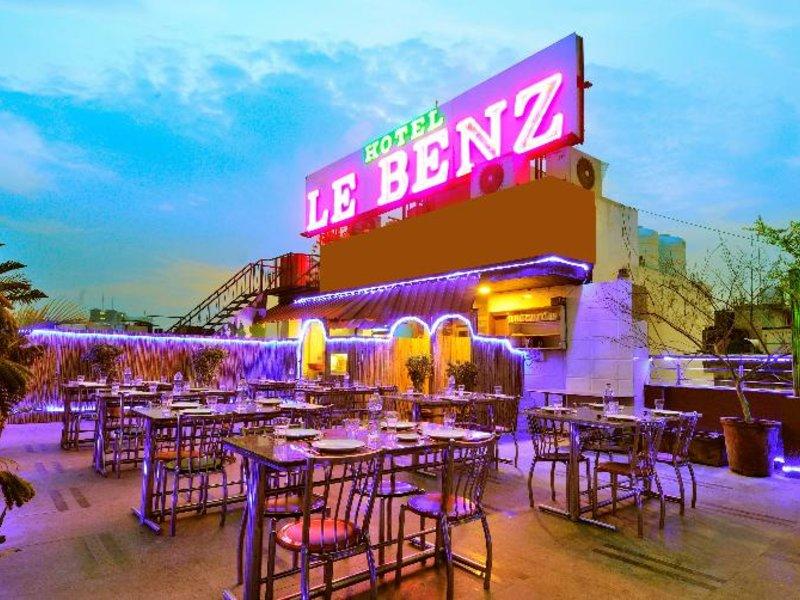 Hotel Le Benz Restaurant