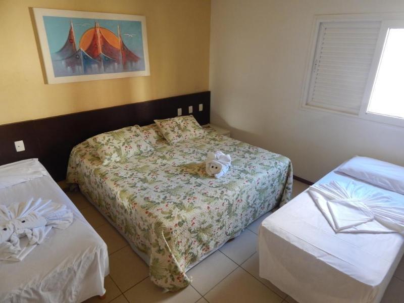 Saint Patrick Praia Hotel Wohnbeispiel